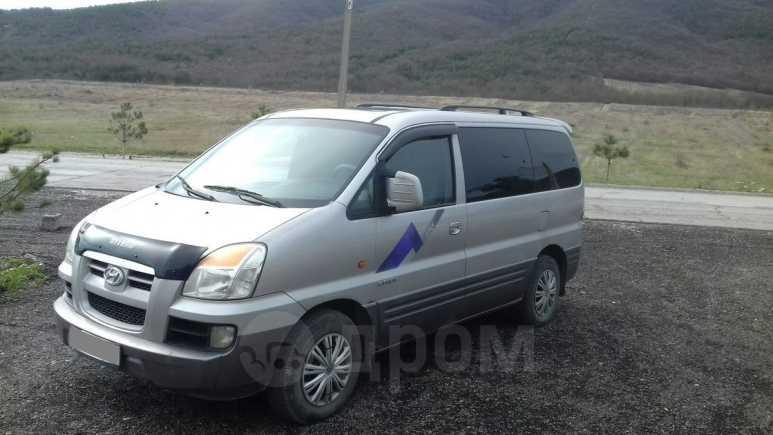 Hyundai Starex, 2004 год, 375 000 руб.
