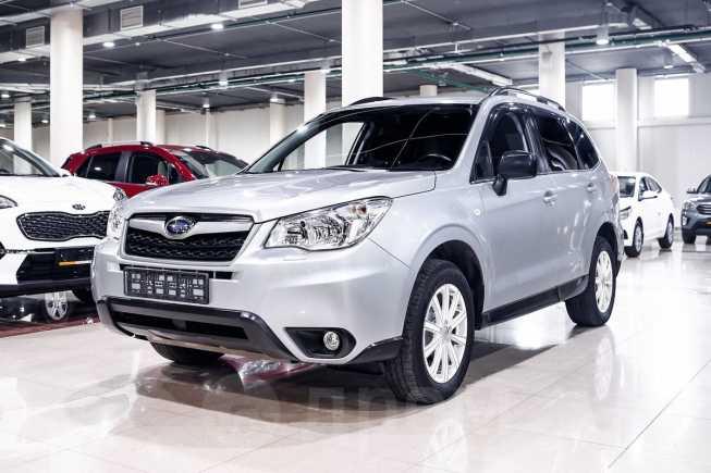 Subaru Forester, 2013 год, 950 001 руб.
