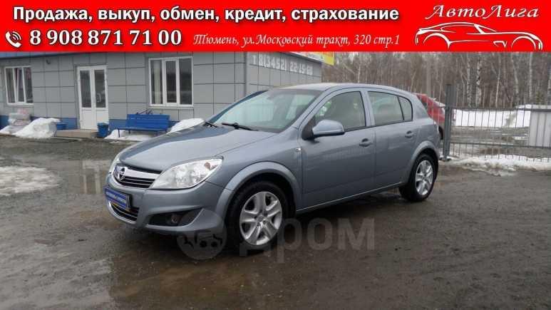 Opel Astra Family, 2011 год, 387 000 руб.