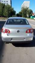 Volkswagen Passat, 2008 год, 411 444 руб.