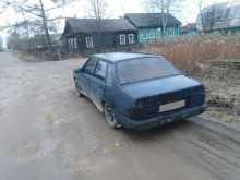 Вышний Волочёк 21099 1996