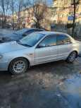 Mazda Familia, 2001 год, 182 000 руб.