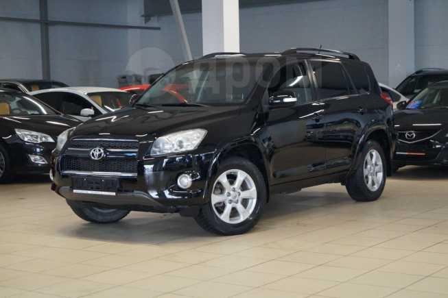 Toyota RAV4, 2012 год, 989 000 руб.
