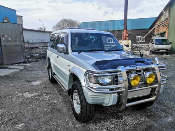 Mitsubishi Pajero, 1995 год, 445 000 руб.