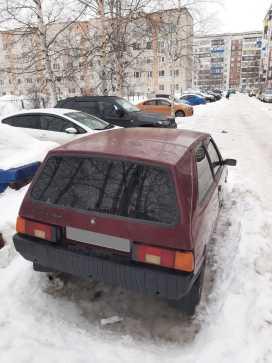Нижневартовск Таврия 2004