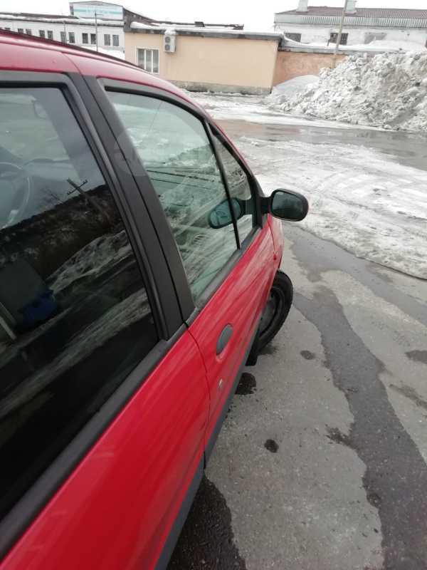 Renault Scenic, 2000 год, 80 000 руб.