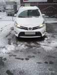 Toyota Verso, 2015 год, 900 000 руб.