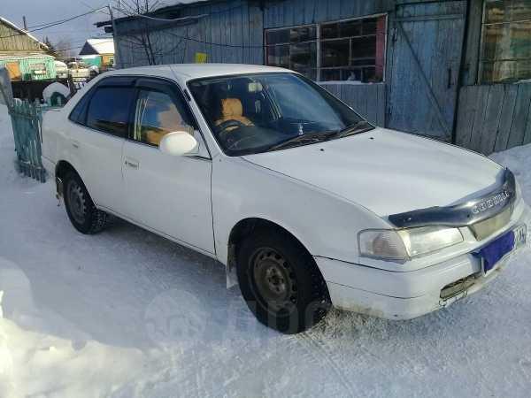 Toyota Sprinter, 1996 год, 165 000 руб.