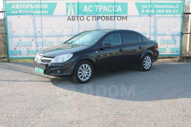 Opel Astra Family, 2010 год, 355 000 руб.
