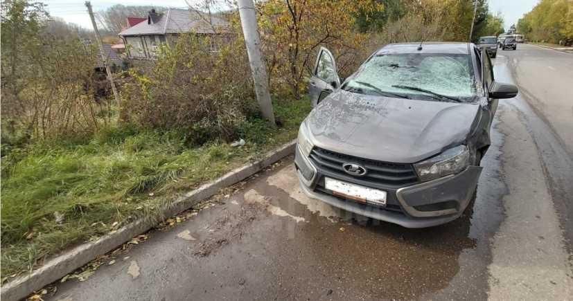 Лада Веста, 2019 год, 330 000 руб.