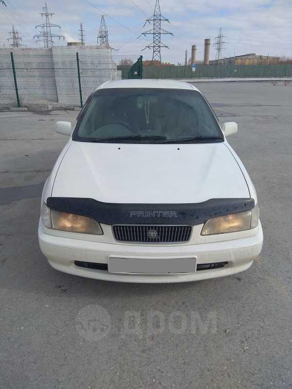 Toyota Sprinter, 1998 год, 210 000 руб.
