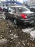 Datsun on-DO, 2015 год, 270 000 руб.
