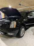 Cadillac Escalade, 2011 год, 1 500 000 руб.