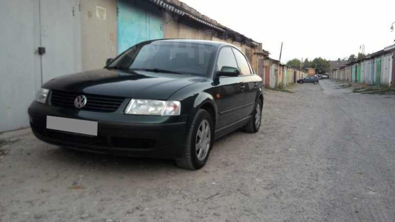 Volkswagen Passat, 1998 год, 345 000 руб.