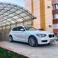 BMW 1-Series, 2013 год, 800 000 руб.