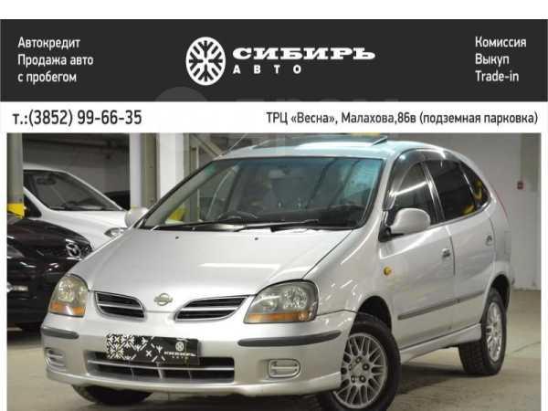 Nissan Tino, 1998 год, 217 000 руб.