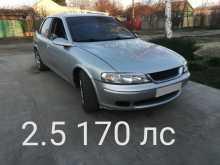 Тихорецк Vectra 2000