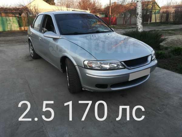 Opel Vectra, 2000 год, 170 000 руб.