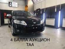 Иркутск Toyota Allion 2009