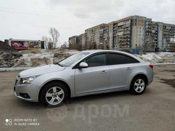 Chevrolet Cruze, 2011 год, 338 000 руб.