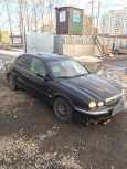 Jaguar X-Type, 2002 год, 99 000 руб.