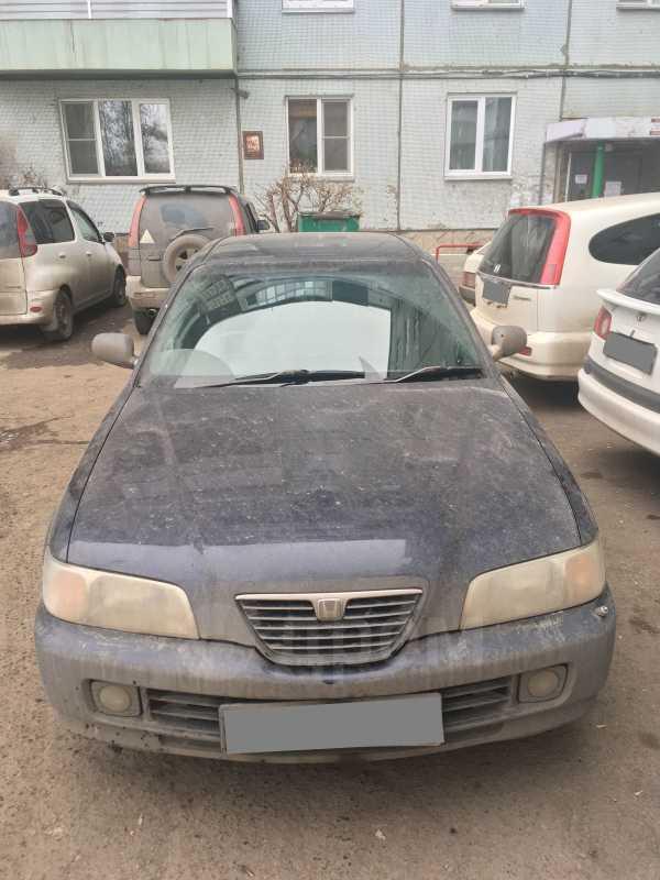 Honda Ascot, 1995 год, 150 000 руб.