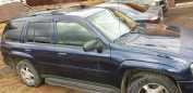 Chevrolet TrailBlazer, 2007 год, 500 000 руб.