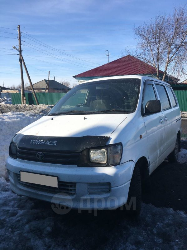 Toyota Town Ace, 1997 год, 220 000 руб.