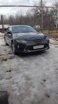 Toyota Camry, 2018 год, 1 670 000 руб.