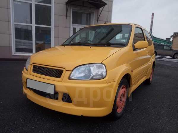 Suzuki Swift, 2004 год, 160 000 руб.