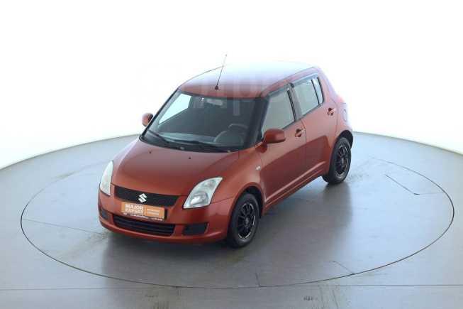 Suzuki Swift, 2008 год, 325 000 руб.