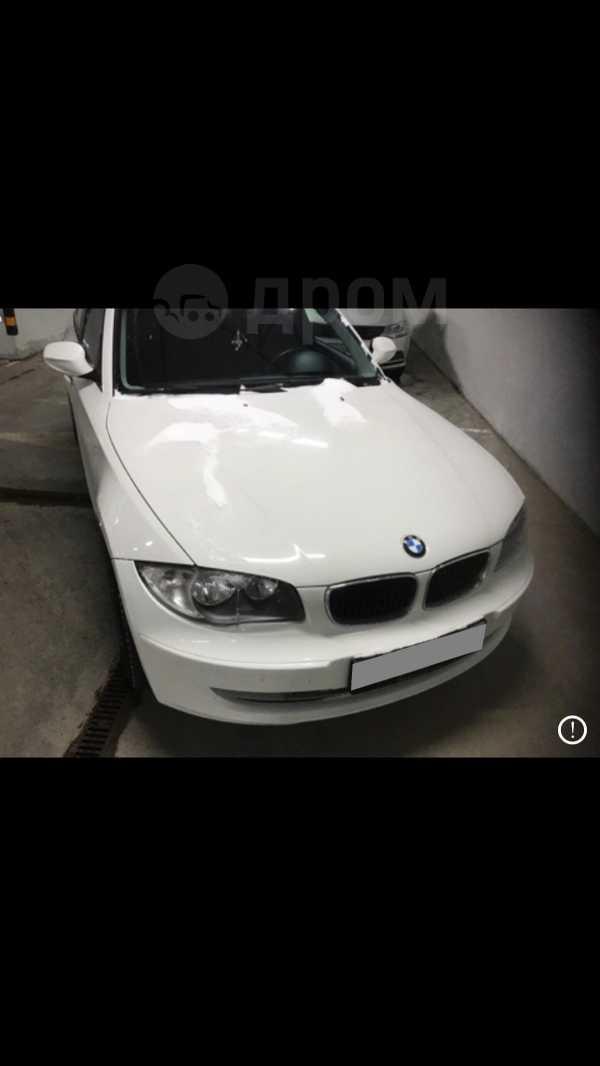 BMW 1-Series, 2009 год, 585 000 руб.