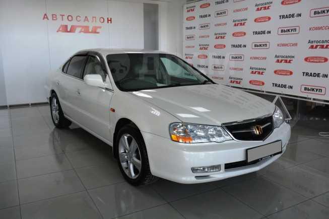 Honda Inspire, 2002 год, 349 900 руб.