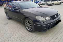 Нефтеюганск GS300 2004