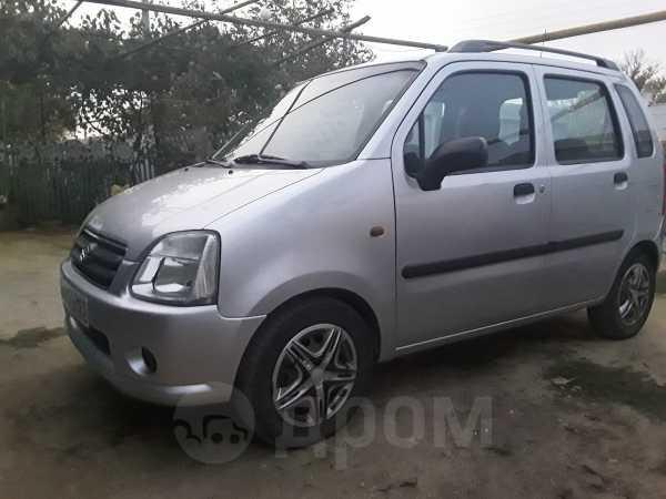 Suzuki Wagon R Plus, 2008 год, 215 000 руб.