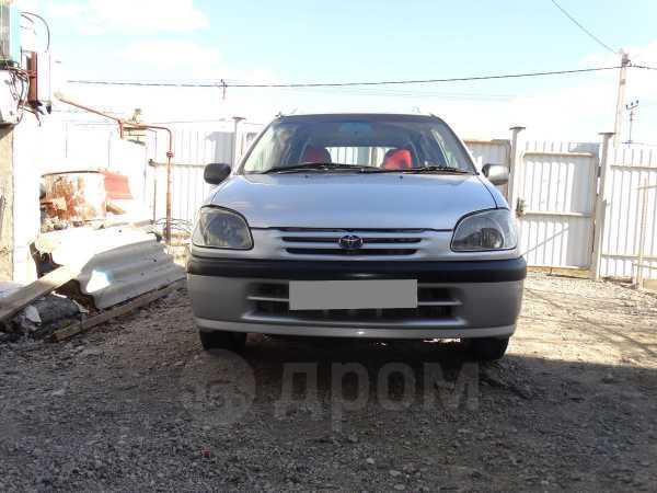 Toyota Raum, 1997 год, 199 000 руб.