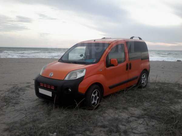 Fiat Fiorino, 2009 год, 310 000 руб.