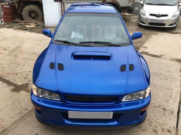 Subaru Impreza WRX STI, 1997 год, 1 200 000 руб.