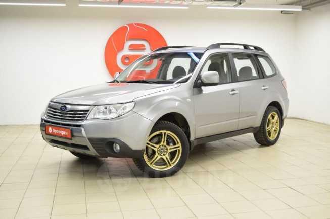 Subaru Forester, 2010 год, 665 000 руб.