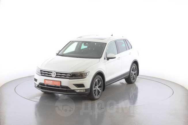 Volkswagen Tiguan, 2017 год, 1 810 000 руб.