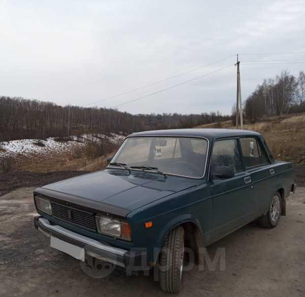Лада 2105, 1998 год, 38 000 руб.