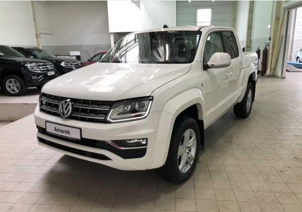 Volkswagen Amarok, 2020 год, 3 497 800 руб.