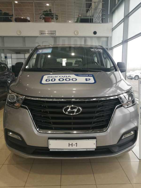 Hyundai H1, 2019 год, 2 140 777 руб.