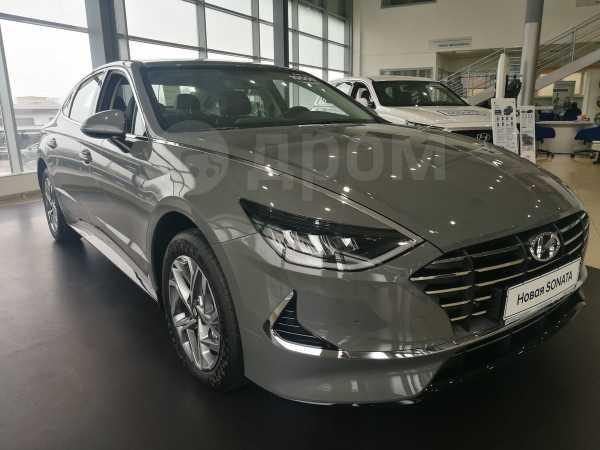 Hyundai Sonata, 2020 год, 1 739 000 руб.