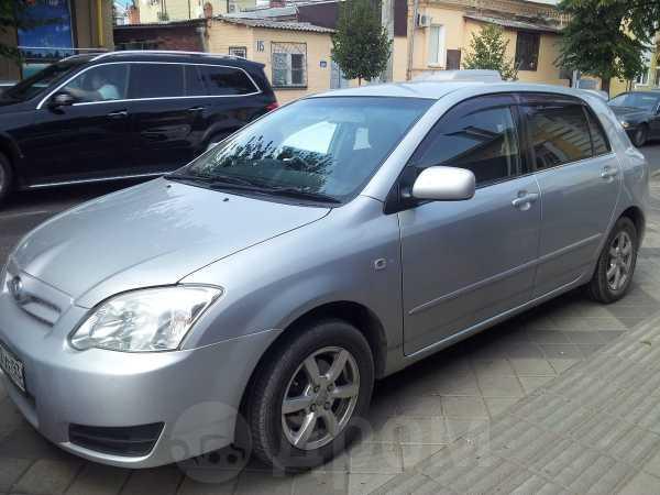 Toyota Allex, 2005 год, 300 000 руб.
