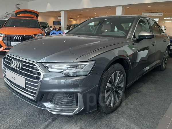 Audi A6, 2019 год, 4 160 558 руб.