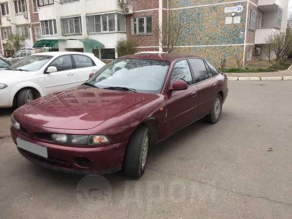 Mitsubishi Galant, 1994 год, 60 000 руб.