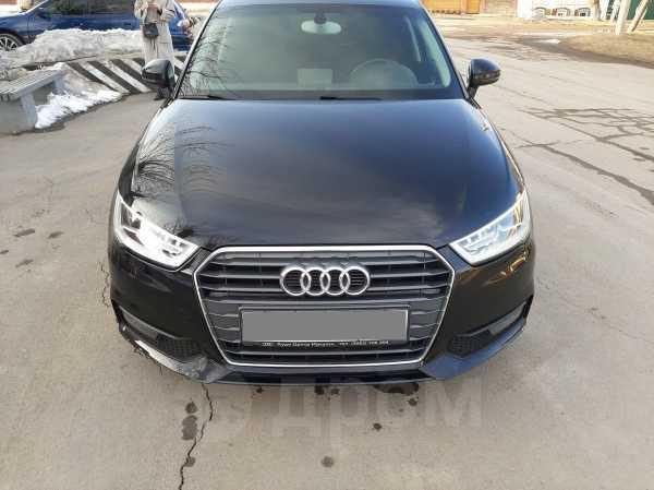 Audi A1, 2015 год, 870 000 руб.
