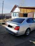 Toyota Aristo, 1998 год, 450 000 руб.