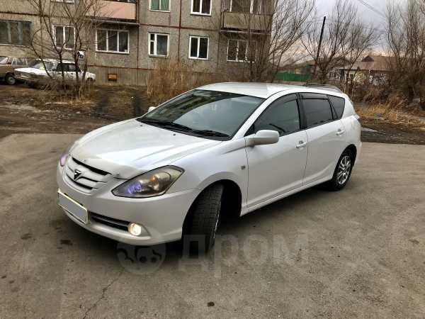 Toyota Caldina, 2006 год, 527 000 руб.